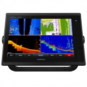 Garmin 7416 GPS and Chartplotter - Touchscreen