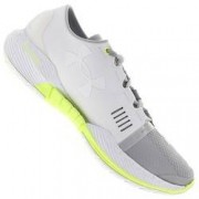 Under Armour Tênis Under Armour SpeedForm Amp - Feminino - BRANCO/CINZA