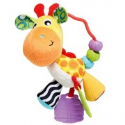 PlaygroGiraffe Activity Rattle