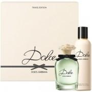 Dolce&Gabbana Dolce Комплект (EDP 75ml + BL 100ml) за Жени