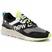 Сникърси NEW BALANCE - CMT997HD Цветен Черен