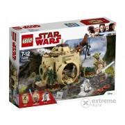 LEGO® Star Wars ™ Coliba lui Yoda 75208