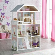 KidKraft Savannah Dollhouse with Doll Family