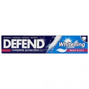 Defend detifricio whitening 75 ml complete protection