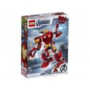 LEGO® Super Heroes 76140 Avengers - Robot Iron Man