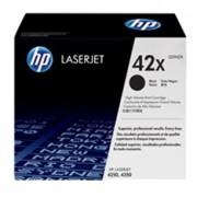Toner Hp Laserjet 4250/4350 Negro (Q5942X)