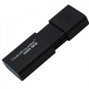 USB Memory 64GB Kingston DataTraveler 100 G3 , USB3.0, DT100G3/64GB