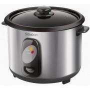 SRM 1550SS Speciális rizsfőző edény 1,5 literes, üvegfedő gőzkieresztő nyílással