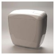 RWC2 - Rezervor WC anticondens cu 2 actionari