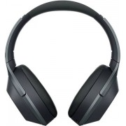 Sony WH-1000X M2 Wireless Noise-Canceling Over-Ear Headphone, B