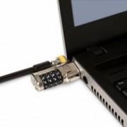 Cablu Antifurt Kensington Lock ClickSafe Master Access K64678