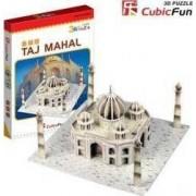 Puzzle 3D - Taj Mahal 1