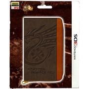 Capcom Hunter 4G 3DS Card Case for Nintendo 3DS