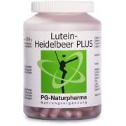 - Lutein-Heidelbeer plus 160 Kapseln