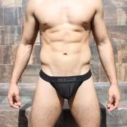 McKillop Xtreme Bullet Sphere Pouch Underwear Black XPSP-BK1