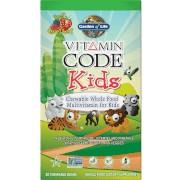Garden of Life Vitamin Code Kids - Cherry Berry - 30 Chewables