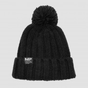 Myprotein Bobble Hat - Zwart