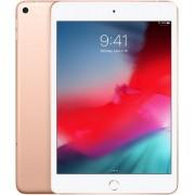 Apple iPad Mini (2019) - 7.9 inch - WiFi + 4G - 64GB - Goud