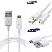 Samsung J2 / J5 / J5 PRIME / J7 / S4 / S5 / S6 Data cable USB Charging and Data Sync Cable Charger Cord ORIGINAL 2Amp