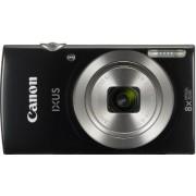 Digitalni fotoaparat Canon IXUS 185, crni
