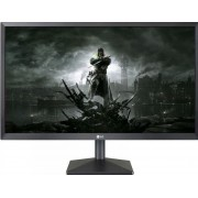 "Monitor TN LED LG 22"" 22MK400H-B, Full HD (1920 x 1080), VGA, HDMI, 5 ms (Negru)"