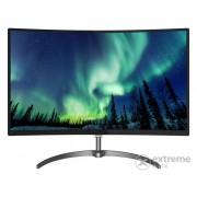 "Monitor LED curbat Philips 328E8QJAB5/00 32"" FullHD"