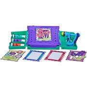 Play-Doh Vinci - Hordozható díszítő készlet