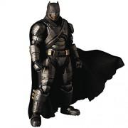 Medicom Children Batman vs Superman Dawn Of Justice Armored Ex Action Figure, 100 m height, (NOV158386, Dark Black)