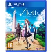 Joc Root Letter Last Answer Day One Edition Pentru PlayStation 4