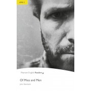Level 2: Of Mice and Men, Paperback/John Steinbeck