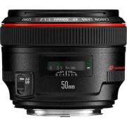 Canon »EF 50mm f1.2L USM« Objektiv