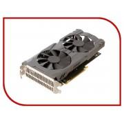 Видеокарта Inno3D GeForce GTX 1060 Twin X2 1506Mhz PCI-E 3.0 6144Mb 8000Mhz 192 bit MN106F-5SDN-N5G
