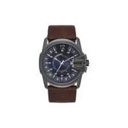 Relógio Diesel Master Chief Analógico Dz1618/0an Azul