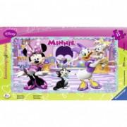 RAVENSBURGER puzzle - MIni Maus i Patak RA06049