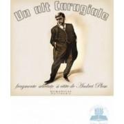 Audiobook CD - Un alt caragiale fragmente selectate si citite de andrei plesu