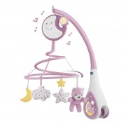 Chicco Mobile Next2Dreams First Dreams 7627100000rosa- TAMANHO ÚNICO