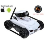 I-Spy Tank Control Android/Iphone Camera Video