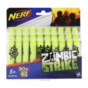 Igracka municija Nerf Zombie Strike Deco Darts 30 pack refill pack 10916969