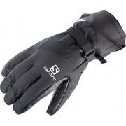 Salomon Propeller Plain Dry M Gloves Man Black