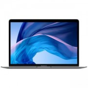 Лаптоп Apple MacBook Air 13/Retina, 13 инча (2560x1600), Intel Core i5-8210Y, 256GB SSD, Thunderbolt 3, Space Grey, MVFJ2ZE/A