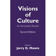 Visions of Culture - An Annotated Reader(Paperback / softback) (9781442270572)