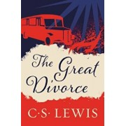 The Great Divorce, Paperback/C. S. Lewis