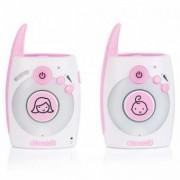 Interfon digital camera copii Chipolino Astro Mist Pink
