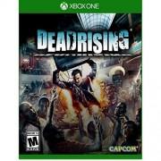 Capcom Dead Rising Xbox One Standard Edition