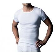 camiseta Abanderado hombre ajustada al cuerpo 100% algodón