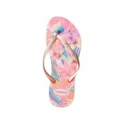Havaianas Chinelos Slim Tropical