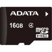 Adata microSDHC Class 4, 16GB