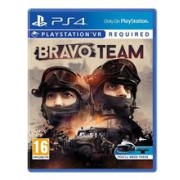 Bravo Team (PSVR) PS4