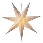 Large paper star Huss 100 cm white