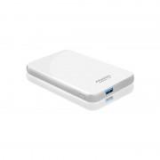 Rack S6 SCREWLESS Box 2.5 inch USB 3.0 White